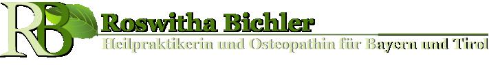 Roswitha Bichler